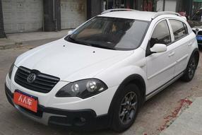 中华-骏捷FRV 2010款 1.3L 手动舒适型