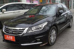 本田-雅阁 2013款 2.0L SE