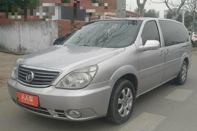 别克-GL8 2006款 陆尊 3.0L LT 豪华版