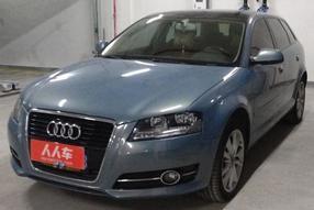 奥迪-A3(进口) 2012款 Sportback 1.4T 舒适型