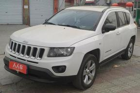Jeep-指南者 2014款 2.0L 两驱运动版