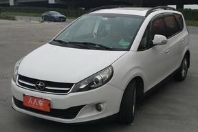 江淮-瑞风M2 2013款 1.8L 自动豪华型 7座