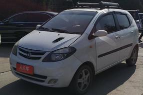 长安-奔奔i 2007款 1.3L 运动款F3