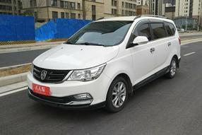 宝骏-宝骏730 2016款 1.5L 手动舒适型 7座
