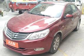 宝骏-630 2011款 1.5L 手动精英型