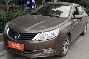 宝骏-630 2013款 1.5L 手动标准型