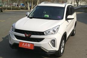 五菱汽车-五菱宏光S3 2018款 1.5T 手动豪华型