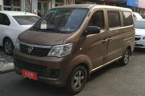 哈飞-中意V5 2013款 1.3L豪华型M13R
