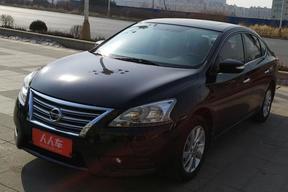 日产-轩逸 2012款 1.8XL CVT豪华版