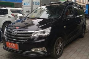 北汽威旺-M50F 2017款 1.5L 舒适型