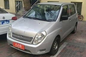 哈飞-赛马 2004款 1.3L 手动舒适型
