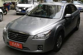 奔腾-B50 2009款 1.6 手动豪华型
