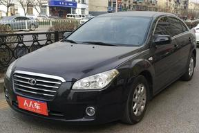 奔腾-B50 2009款 1.6 自动豪华型