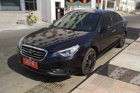奔腾-全新奔腾B50 2013款 1.6L 手动豪华型