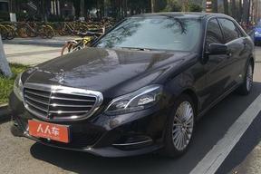 奔驰-E级 2015款 E 320 L
