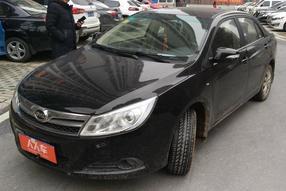 比亚迪-速锐 2012款 1.5L 手动豪华型