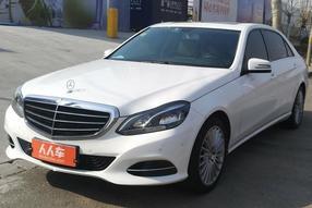 奔驰-E级 2015款 E 200 L
