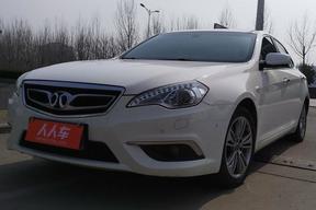 北汽绅宝-D70 2013款 2.3T 豪华版