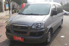 江淮-瑞风 2011款 2.4L政采版 手动豪华型