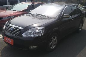 吉利汽车-远景 2009款 1.5L 尊贵版