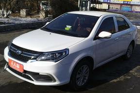 吉利汽车-金刚 2017款 1.5L 手动超值型