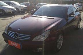 奔驰-CLS级 2007款 CLS 350