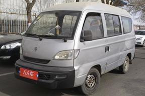 哈飞-民意 2008款 1.0L低功基本型DA465Q
