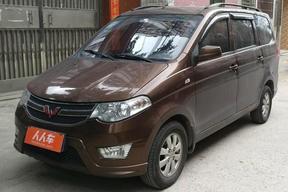 五菱汽车-五菱宏光 2014款 1.2L S标准型
