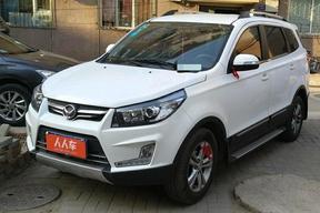 北汽幻速-S3 2014款 1.5L 舒适型