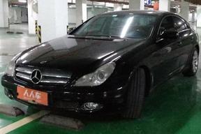 奔驰-CLS级 2008款 CLS 350