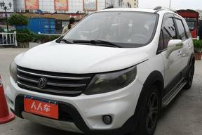 东风-景逸X5 2013款 1.6L 手动尊享型