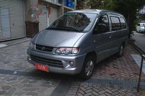 东风-菱智 2016款 V3 1.5L 7座舒适型 国IV