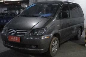 东风-菱智 2013款 M3 1.6L 7座舒适型