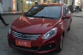 江淮-和悦A30 2013款 1.5L 手动舒适型