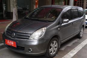 日产-骏逸 2008款 1.8L 手动舒适型