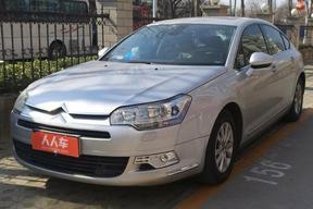 雪铁龙-C5 2010款 2.3L 自动尊雅型