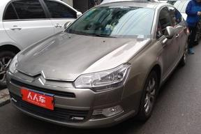 雪铁龙-C5 2012款 2.3L 自动尊驭型