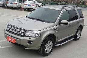 路虎-神行者2 2012款 2.0T Si4 SE汽油版