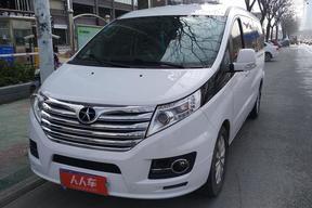 江淮-瑞风M5 2016款 1.9T 柴油手动公务版