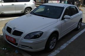 中华-骏捷 2012款 1.6L 手动珍藏型