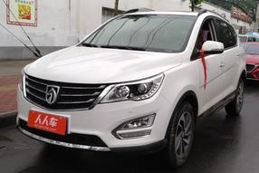 宝骏-560 2015款 1.8L 手动豪华型