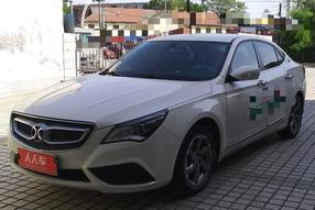 北汽绅宝-D60 2014款 1.8T 手动舒适型