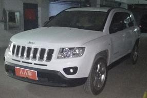 Jeep-指南者 2012款 2.4L 四驱都市版