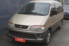 东风-菱智 2015款 V3 1.6L 7座舒适型