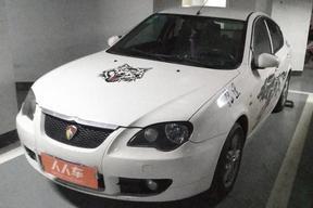 莲花汽车-L3 2013款 两厢 1.5L 手动精英型