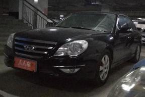 现代-名驭 2009款 1.8L 自动尊贵版GL