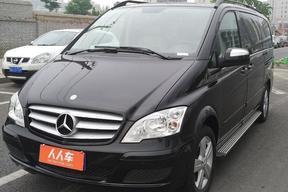 奔驰-唯雅诺 2013款 3.0L 舒适版