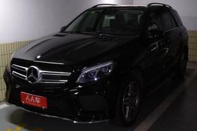 奔驰-GL级 2015款 GL 400 4MATIC豪华型
