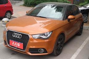 奥迪-A1 2013款 30 TFSI Sportback Ego plus