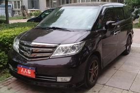 本田-艾力绅 2012款 2.4L VTi舒适版